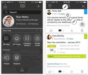 tibbr app 2