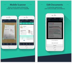 camscanner app 1